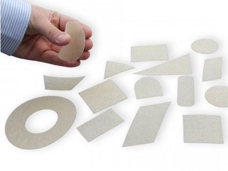 Moisture Adsorbing Board