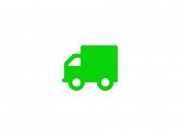 Emballage et transit de conteneurs